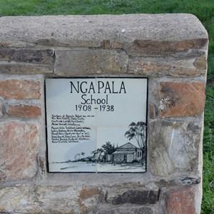 Ngapala