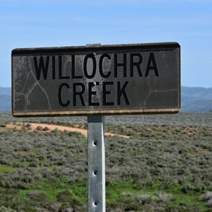 Willochra Creek