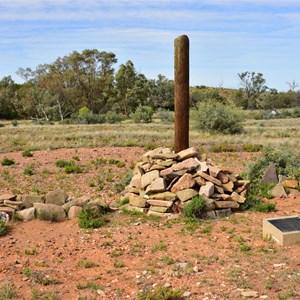 Goyder's Baseline Memorial