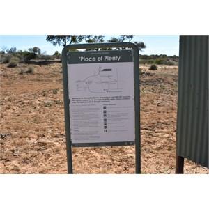 Muloorina Station Camping Area