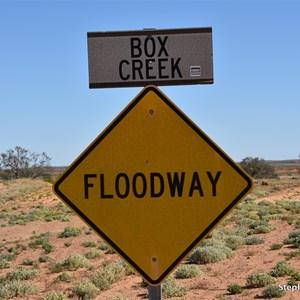 Box Creek