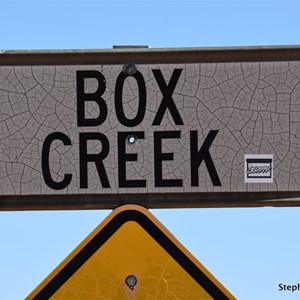 Box Creek