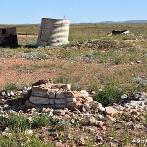 Charlotte Waters Ruins