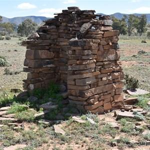 Old Shepherds Hut Ruins