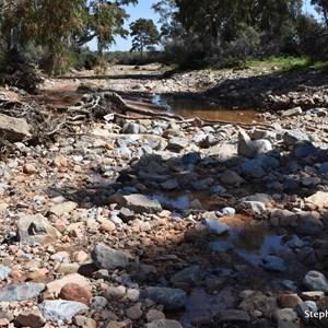 Ilka Creek