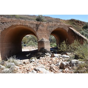 Old Double Arch Culverts