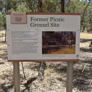 The Pines Conservation Reserve