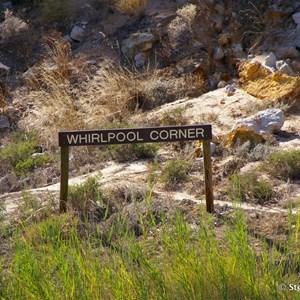 Whirlpool Corner