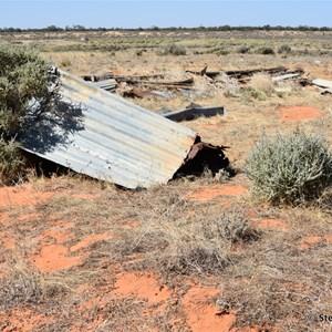 Allen's Plain Hut Ruins