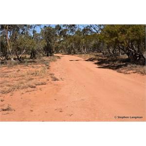 Southwest Mallee Bushfire Network - Mungo NP