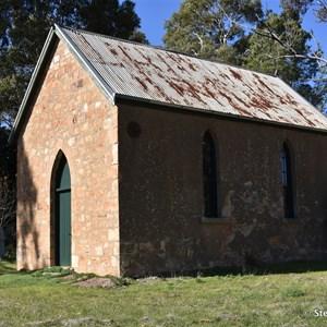 Stanley Flat Wesleyan Methodist Chapel
