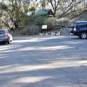 Neagles Rock Carpark