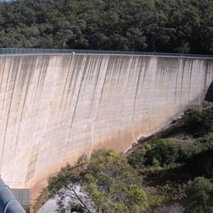 Moogerah Dam