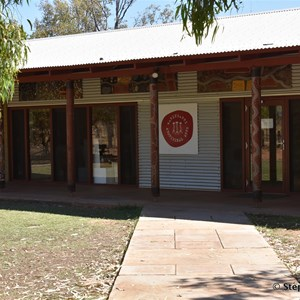 Waringarri Art Centre