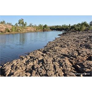 Dunham River