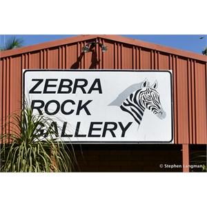 Zebra Rock Gallery