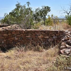 The Residency (Ruins)