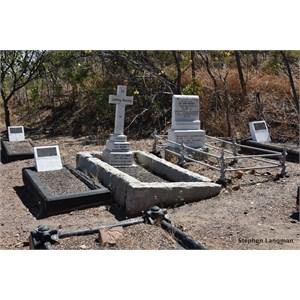 Wyndham Pioneer Cemetery