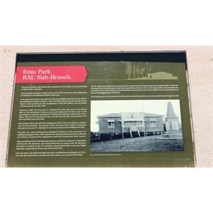 The original RSL Club