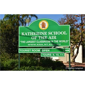 Katherine School of the Air