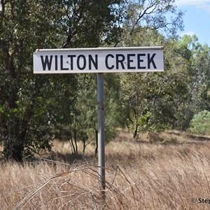 Wilton Creek Crossing