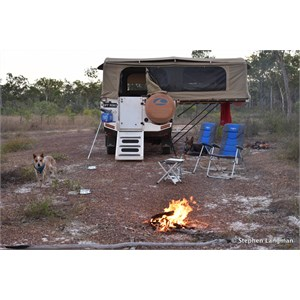 Good Camp Site