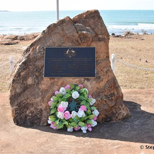 Yirrkala War Memorial