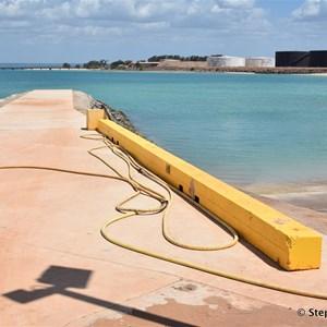 Melville Bay Boat Ramp