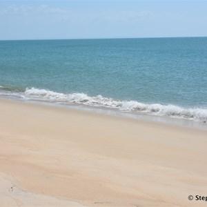 Wirrwawuy Beach