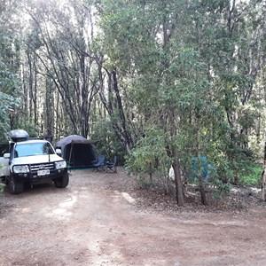 Bitter Springs Caravan Park