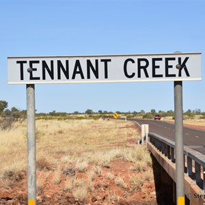 Tennant Creek Crossing