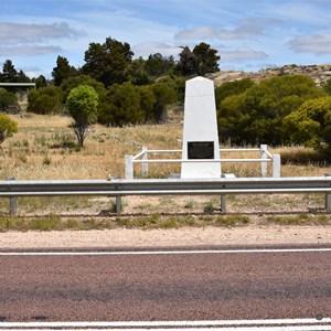 John Charles Darke Memorial