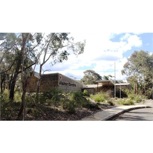 The Blue Mountains Heritage Centre
