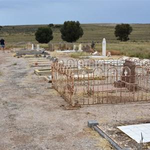 Coorabie Cemetery