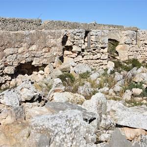 Old Yalata Homestead Ruins