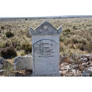 Old Yalata Homestead Cemetery