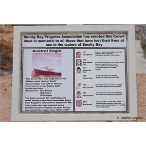 Lost at Sea Memorial