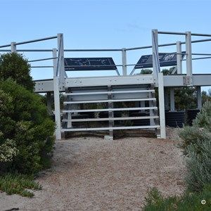 Elliston Lookout