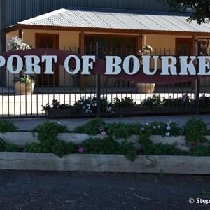 Bourke Wharf