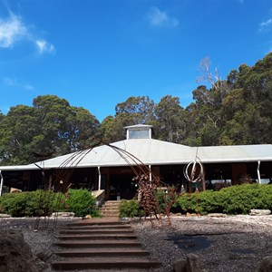 Boranyup Gallery & Cafe