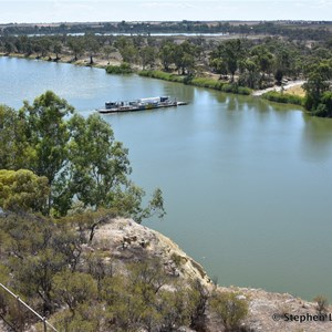 Waikerie Town Lookout