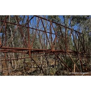 Old Stock Bridge