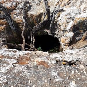 Koomooloobooka cave