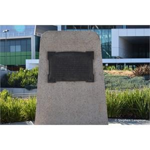William Light Memorial