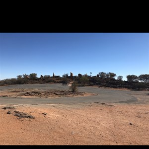 Broken Hill sculptures