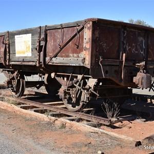 Battle of Broken Hill Ambush Site