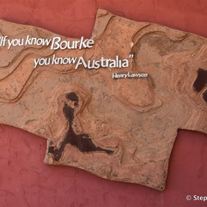 Back O' Bourke Visitor Information Centre