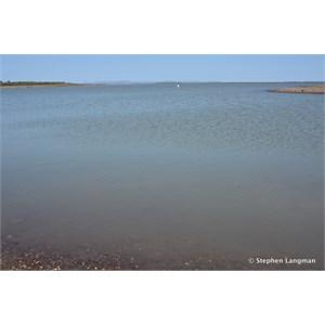 Lake Maraboon Boat Ramp
