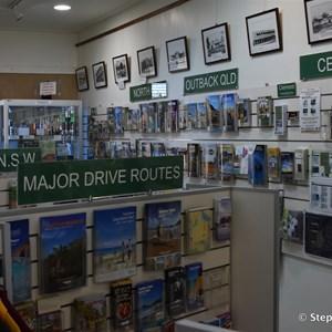 Central Highlands Visitor Information Centre