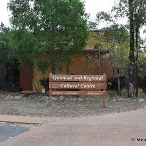 Quinkan & Regional Cultural Centre